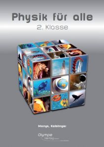 Physik für alle 2, Cover