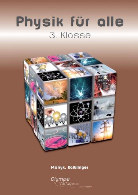Physik für alle 3, Cover