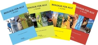 Buchfächer Biologie