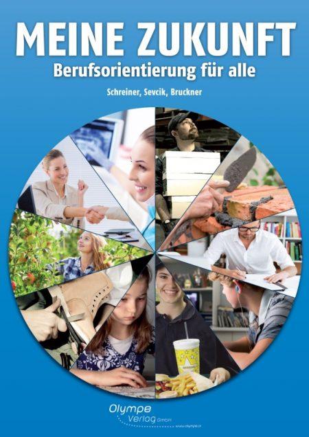 Cover Lehrbuch Berufsorientierung für alle